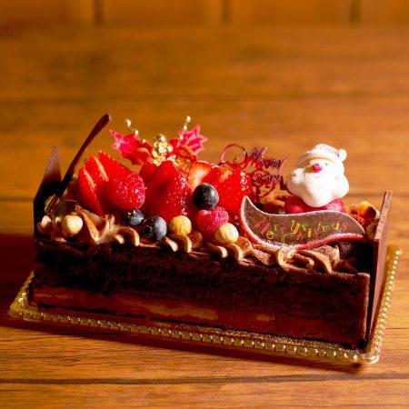 クリスマスケーキ生チョコノエルクリスマス2020